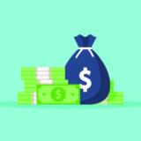 貯金できない人の3つの特徴と改善方法